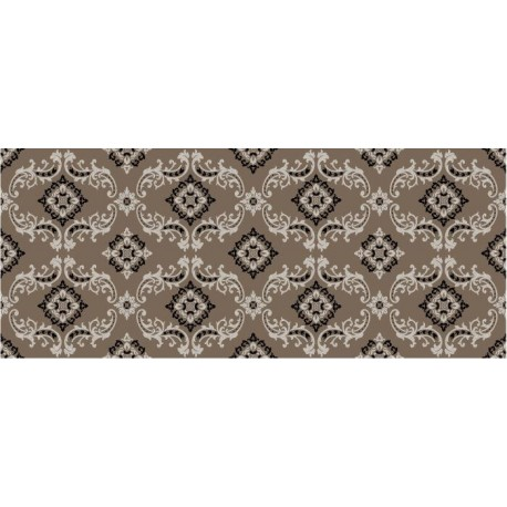 DELUXE TAUPE 25X60