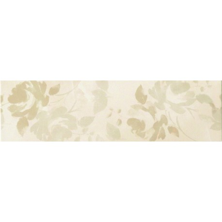 LIST.BLOOM BEIGE 8,6X30,5