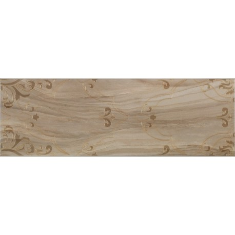 INSERTI CHARME TAUPE 25X75