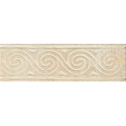 FASCIA TRAVERTINO BEIGE 8,5X3