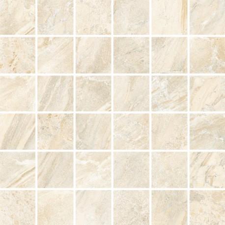 MOSAICO WHITE 5*5 (29,5х29,5)