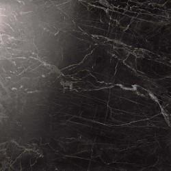 Noir St.Laurent 60x60 Lappato