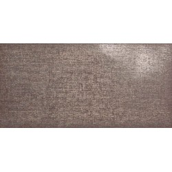 SILK BROWN 30X60 RETT.LEV.